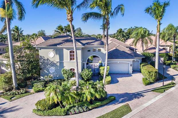 sell my property Palm Beach Gardens